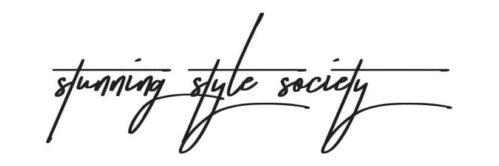 Stunning Style Society